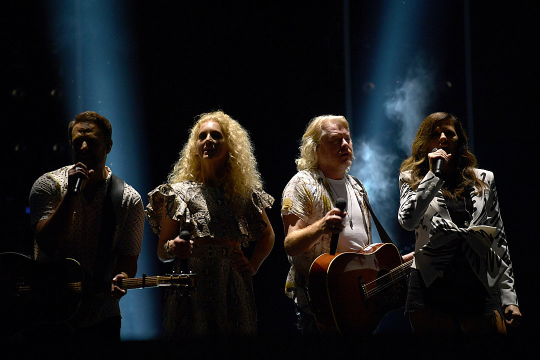 Little Big Town Stun 'CMA Fest' Broadcast With 'The Daughters' Performance [Watch]