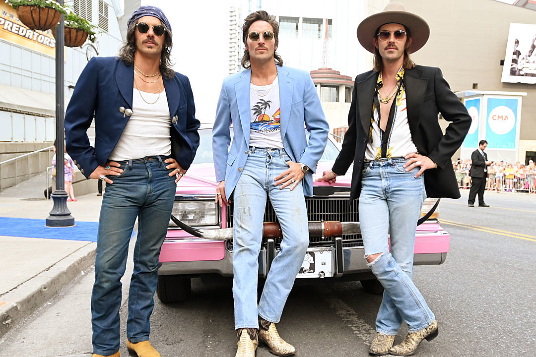 Midland on New Album, 'Let it Roll:' 'It's a Celebration'