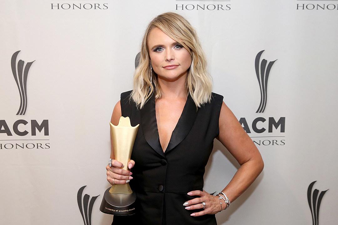 Miranda Lambert Wins ACM Honors Milestone Award: 'I'll Never Get Over It'