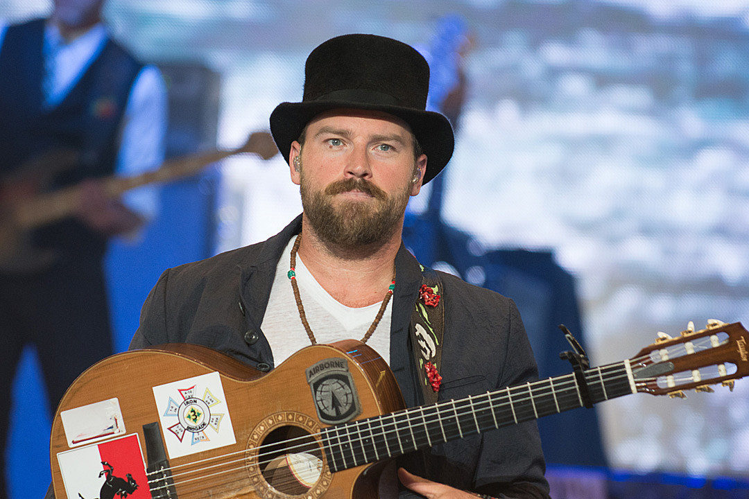 Zac Brown's Bid to Limit Public Access to His Property Is Voted Down