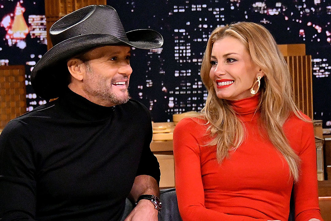 Poll: Which Country Music Couple Is Your Favorite?