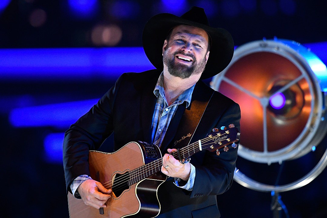 Garth Brooks Is Coming to the Small Screen With New TV Special