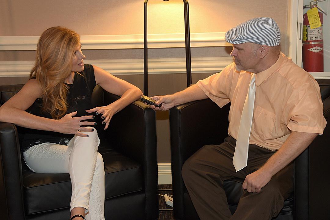 CMA Award-Winning Country Journalist Chuck Dauphin Dead at 45
