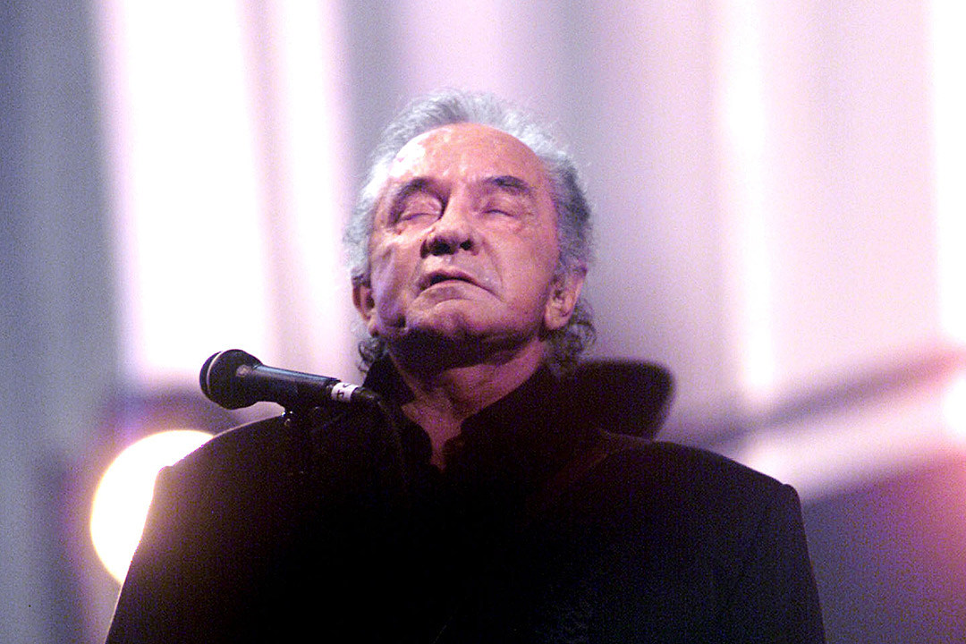 16 Years Ago Today: Johnny Cash Dies at 71