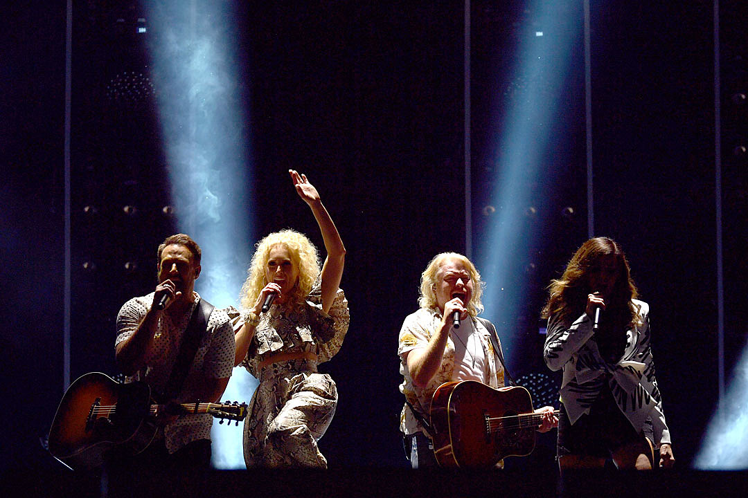 Little Big Town Releases New Music Video