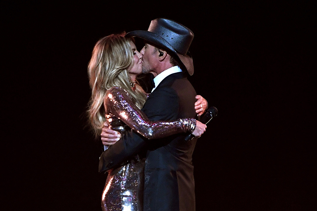 Tim McGraw Tributes 'Best Friend' Faith Hill in Sweet Birthday Message