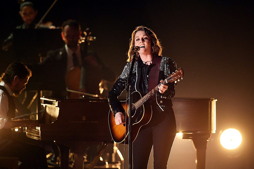 Brandi Carlile to Receive Impact Award at 2019 CMT Next Women of Country Event