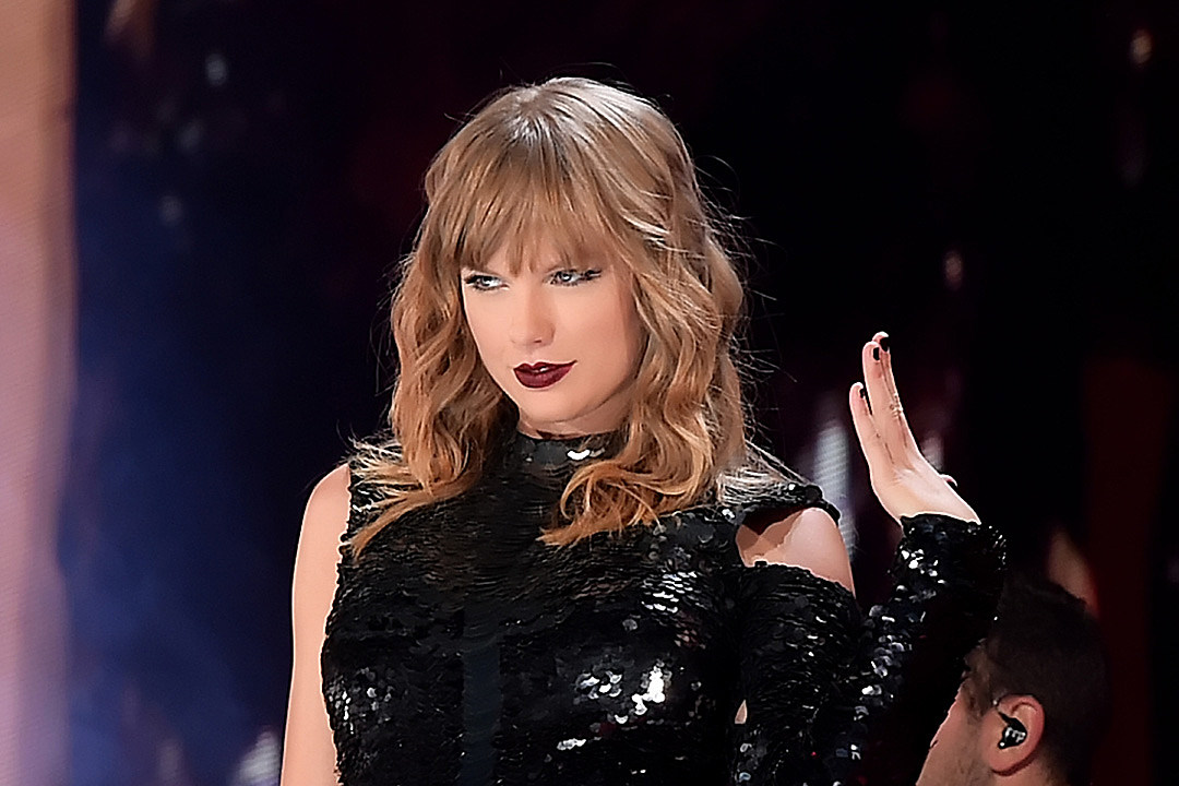 Will Taylor Swift Be 'The Man' in the Video Countdown?