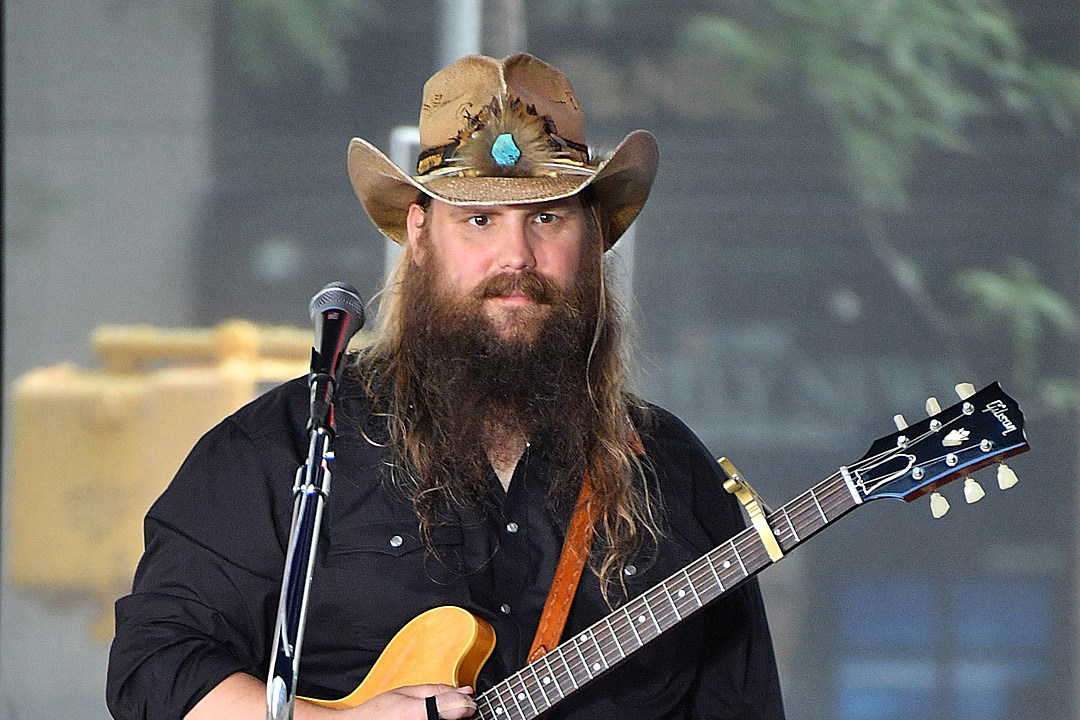 Chris Stapleton + More Exhibits Coming to Country Music Hall of Fame in 2020