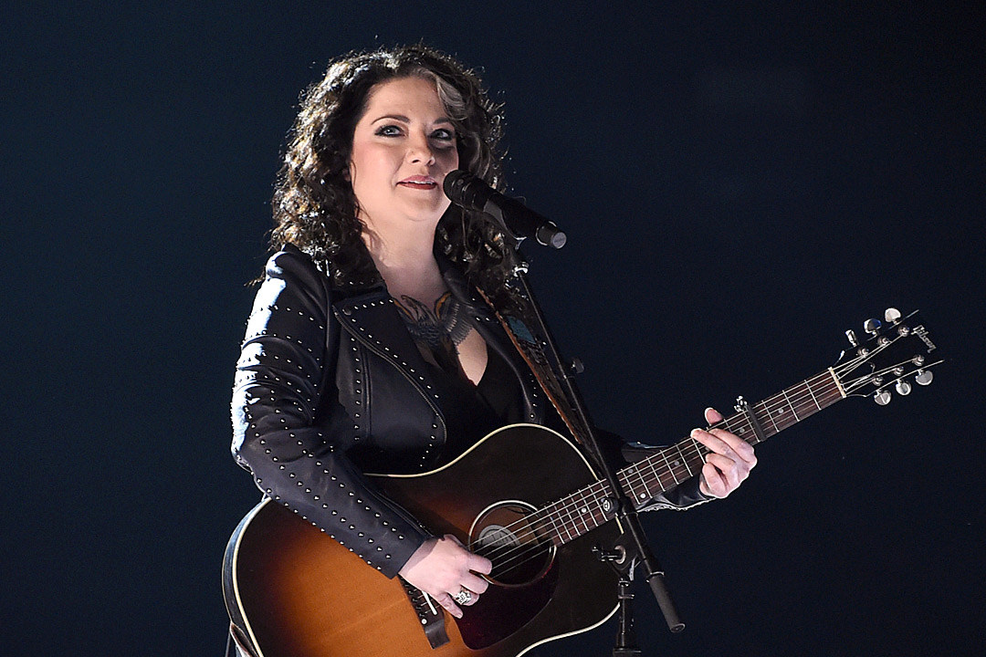 Can Ashley McBryde Bring 'Martha Divine' to the Top Country Videos of the Week?