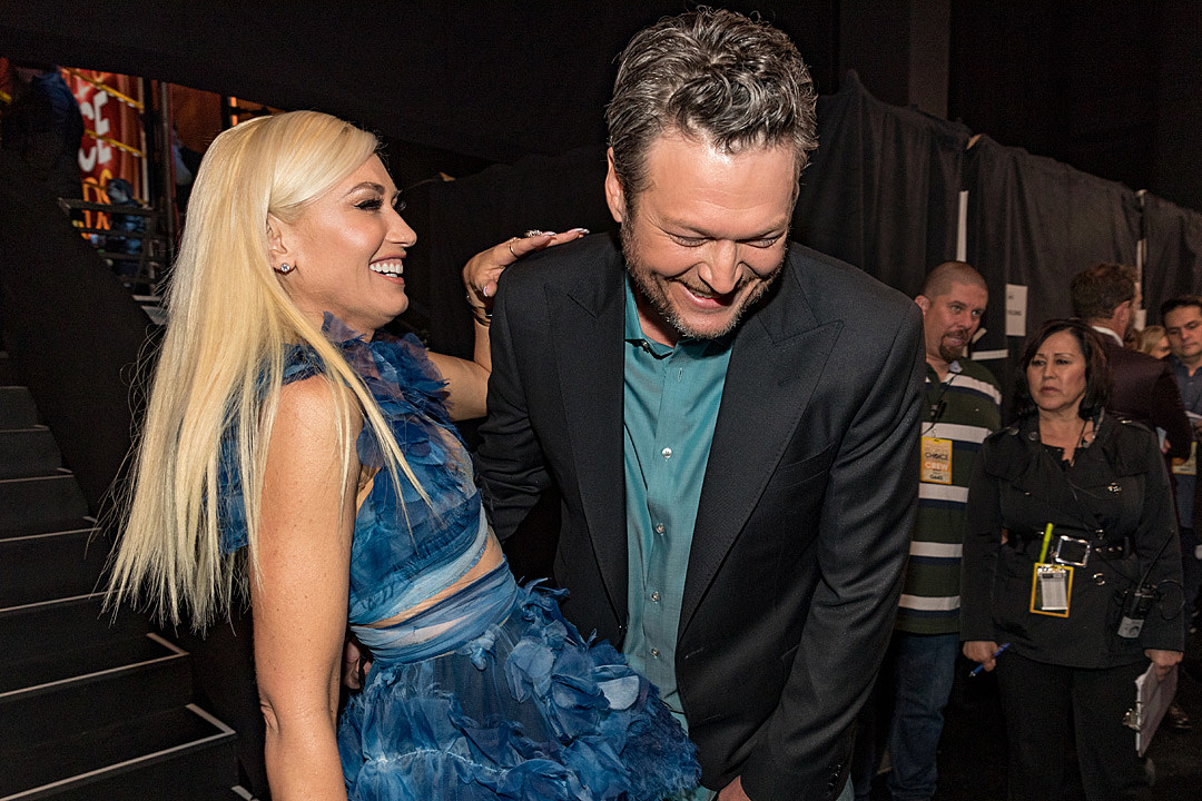 Will Blake Shelton and Gwen Stefani Lead the Top Country Videos of the Week?