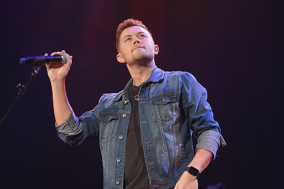 Will Scotty McCreery Head Up the Top Country Music Videos?