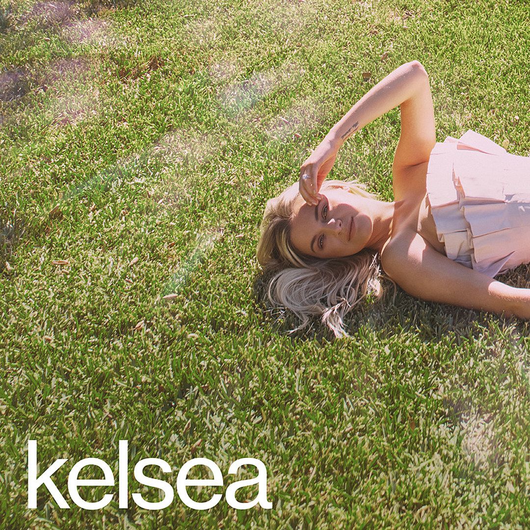 kelsea album art
